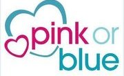 Pink or Blue