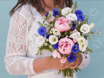 10% Euroflorist rabatkode: blomster, buketter og gavekurve