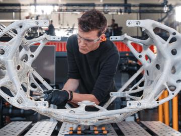 Autodesk specialtilbud: spar 30% på Fusion 360