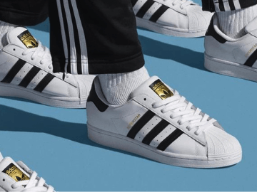 Black Friday: op til 50% rabat hos adidas