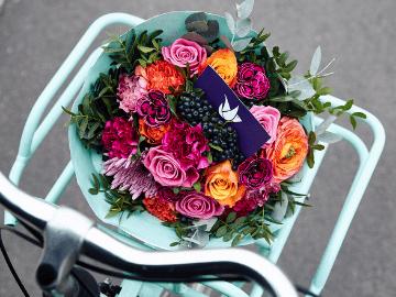 Euroflorist rabatkode: 10% på alle blomster og buketter