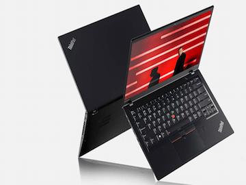 Lenovo rabatkode - Spar 10% på ThinkPad T-series