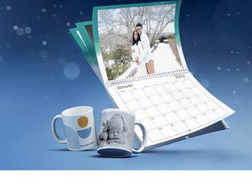 Vistaprint rabatkode: op til -25% på juleprodukter